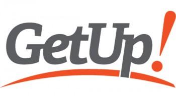 GetUp Australia 's logo