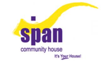 Span Community House Inc's logo