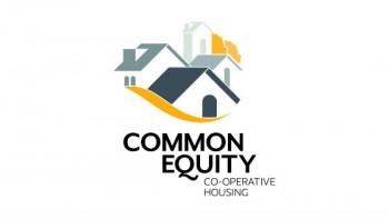 Common Equity NSW's logo
