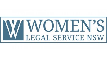 Women's Legal Services NSW's logo