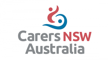 Carers NSW's logo
