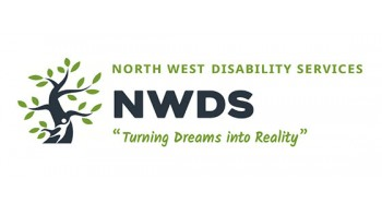 North West Disability Services's logo