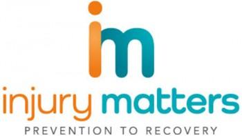 Injury Matters's logo