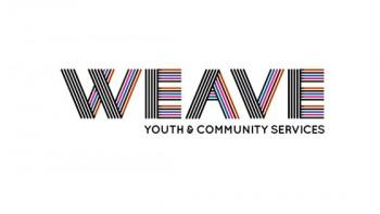Weave Youth & Community Services's logo