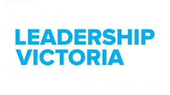 Leadership Victoria's logo