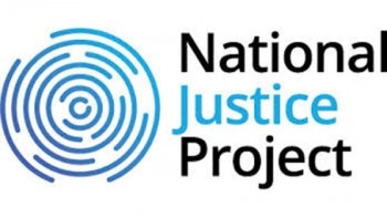 National Justice Project's logo