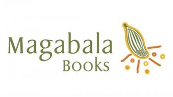 Magabala Books's logo