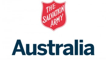 The Salvation Army – Victoria's logo