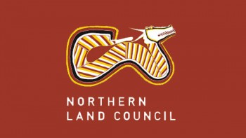 Northern Land Council's logo