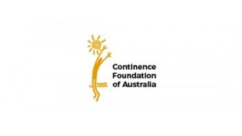 Continence Foundation of Australia's logo
