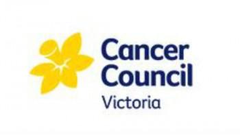 Cancer Council Victoria's logo