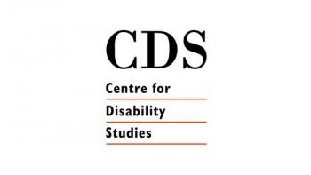 Centre for Disability Studies's logo