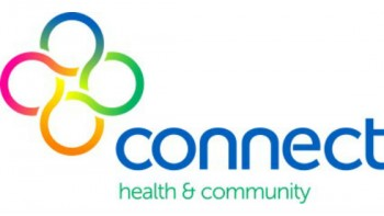 Connect Health & Community's logo