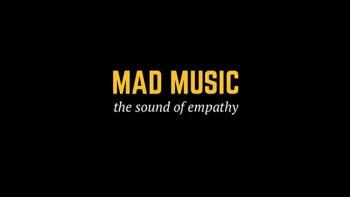 Mad Music's logo