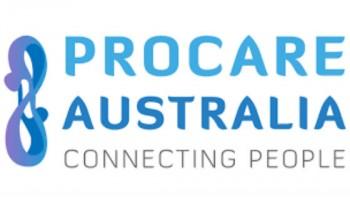 ProCare Australia's logo