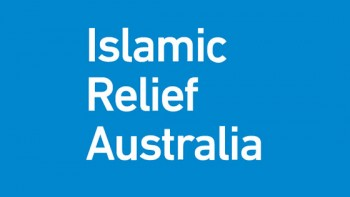 Islamic Relief Australia's logo
