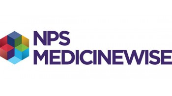 NPS MedicineWise's logo