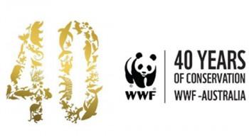 WWF-Australia's logo