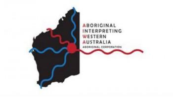 Aboriginal Interpreting WA's logo