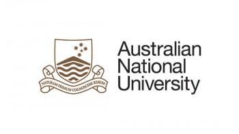 The Australian National University's logo