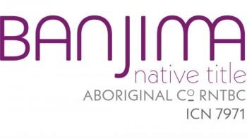 Banjima Native Title Aboriginal Corporation's logo