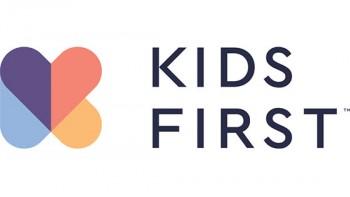 Kids First Australia's logo