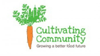 Cultivating Community's logo