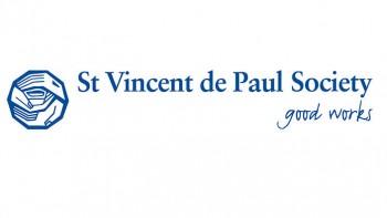 St Vincent de Paul Society NSW's logo