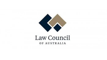 Law Council of Australia's logo