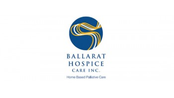 Ballarat Hospice Care's logo