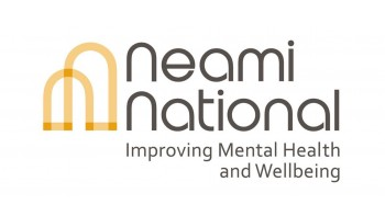 Neami National's logo