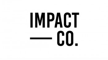 Impact Co.'s logo