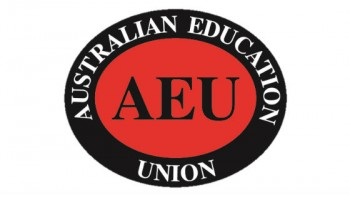 Australian Education Union (SA Branch)'s logo