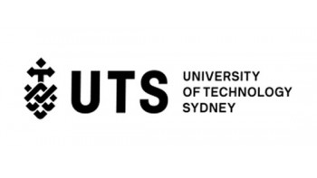 University of Technology Sydney's logo
