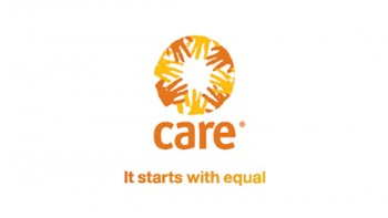 CARE Australia's logo