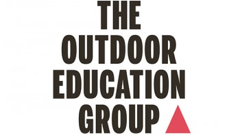 The Outdoor Education Group's logo