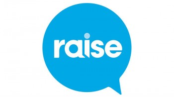 Raise Foundation's logo