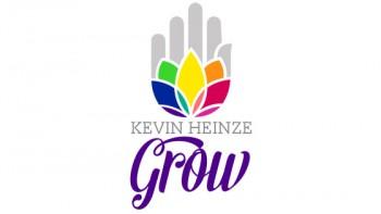 Kevin Heinze GROW's logo