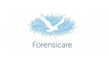 Forensicare's logo
