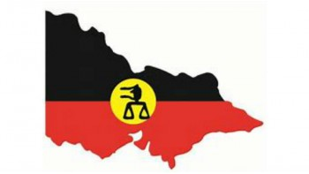 Victorian Aboriginal Legal Service's logo