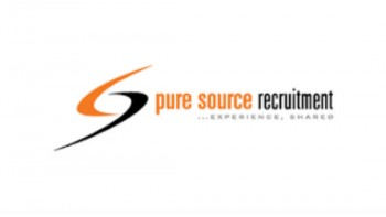 Pure Source Recruitment's logo