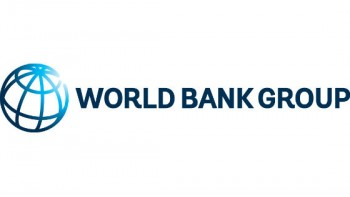 The World Bank's logo