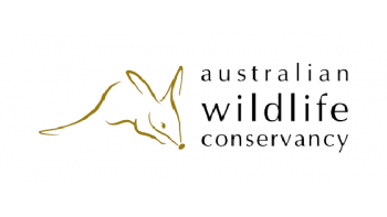 Australian Wildlife Conservancy's logo