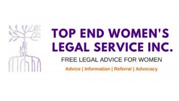 Top End Women's Legal Service Inc.'s logo