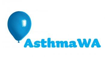 Asthma WA's logo