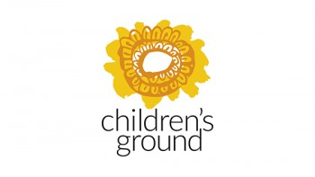 Children's Ground's logo
