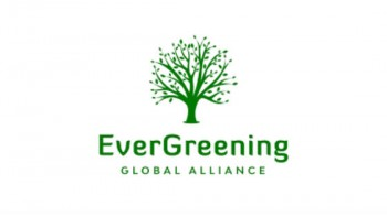 Evergreening Global Alliance's logo
