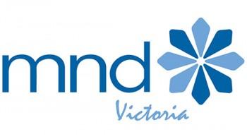 Motor Neurone Disease Association of Victoria's logo