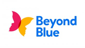 Beyond Blue's logo