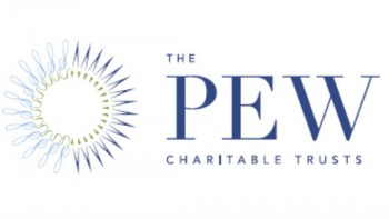 The Pew Charitable Trusts's logo